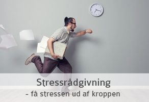stress link